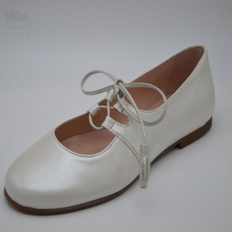Zapato de comunión / ceremonia para niña