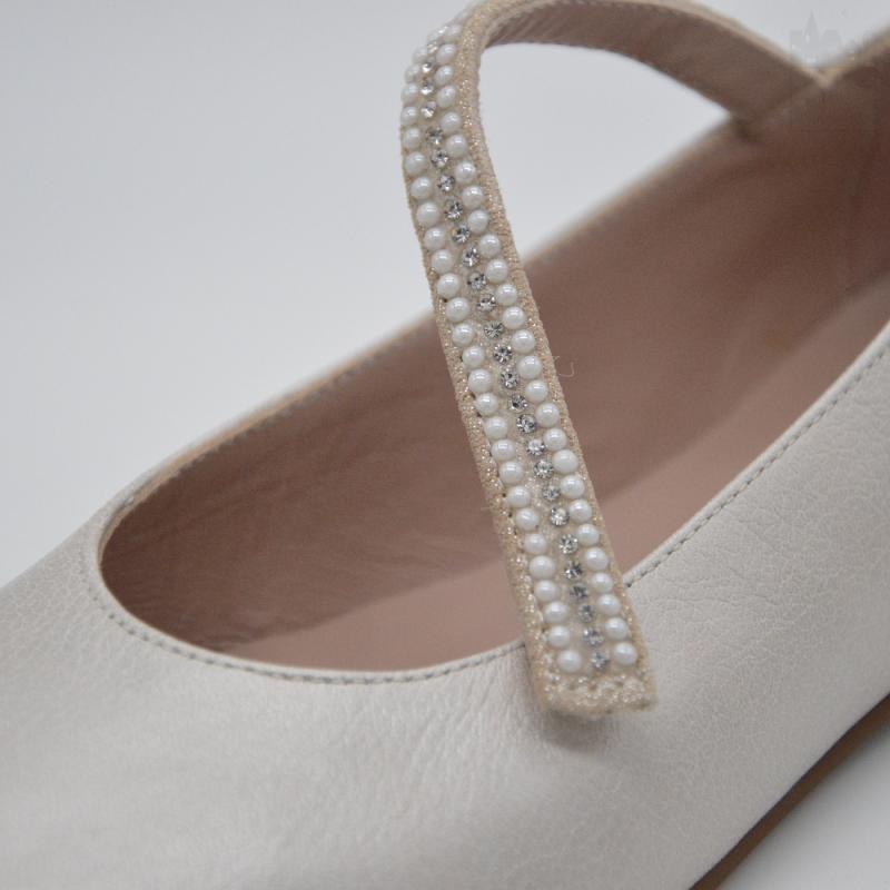 Zapato para niña de ceremonia