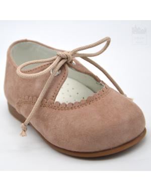 Zapato para niña