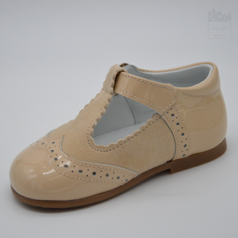 Zapato de vestir unisex