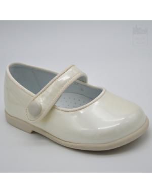 Zapato básico para niña