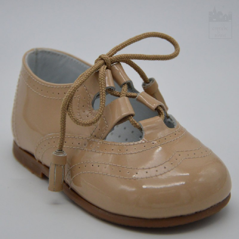 Zapato gales unisex