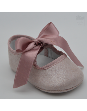 Zapato angelito bebé