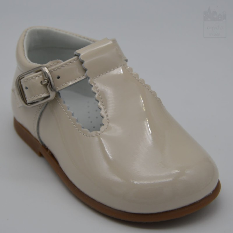 Zapato pepito unisex